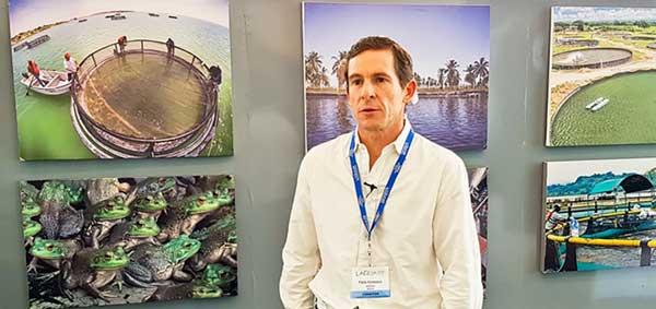 La Acuacultura es importante para la protección y futuro de la totoaba.