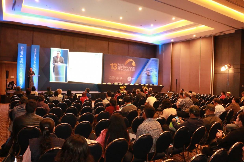 Ofrece la acuacultura grandes oportunidades de inversión en México; 20 millones de Has. con aptitud para proyectos acuícolas: CONAPESCA